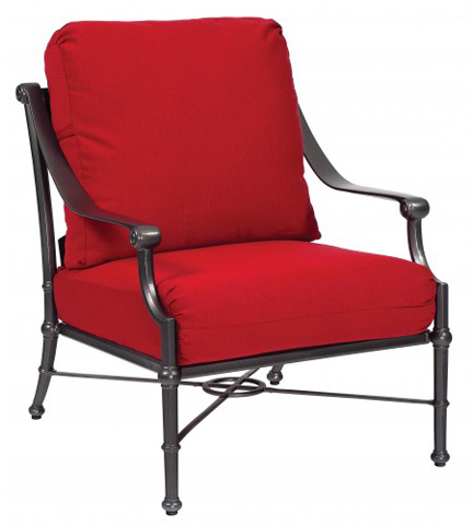 Woodard Company - Delphi Lounge Chair - 850606