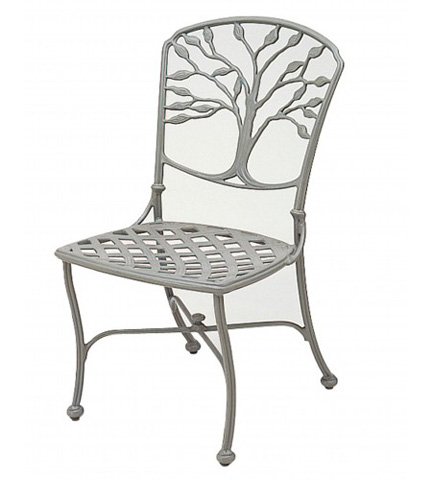Woodard Company - Heritage Dining Side Chair - 8F0412