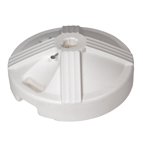 Woodard Company - 50 lb. Umbrella Base - 97200W