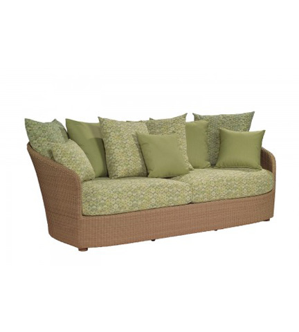 Woodard Company - Oasis Sofa - S507031