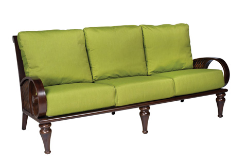 Woodard Company - North Shore Sofa - S540031