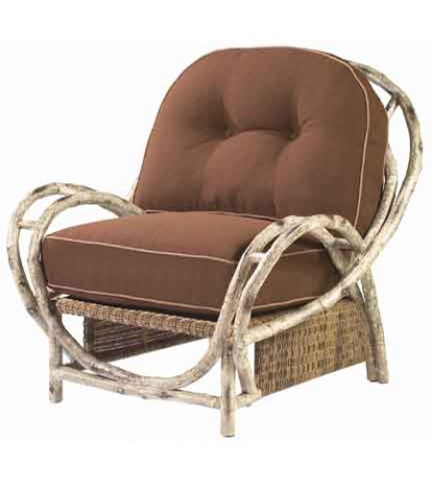 Woodard Company - River Run Butterfly Lounge Chair - S545001
