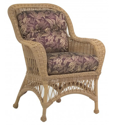 Woodard Company - Sommerwind Dining Chair - S596501