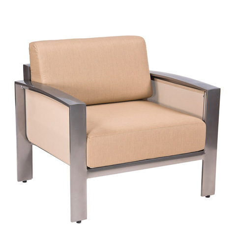 Woodard Company - Metropolis Lounge Chair - 3G0406