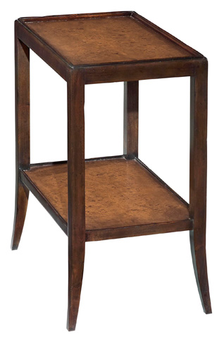 Woodbridge Furniture Company - Chairside Table - 1026-03