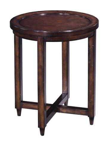 Woodbridge Furniture Company - Havana Drink Table - 1042-03