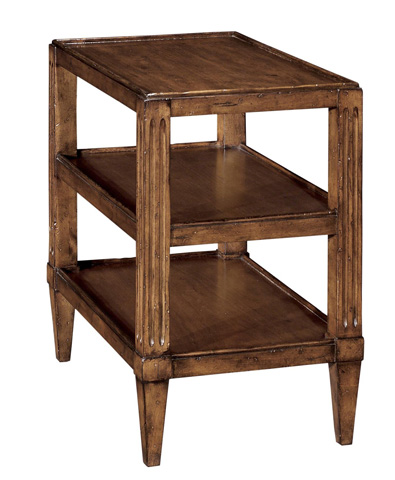 Woodbridge Furniture Company - Swedish Tier Table - 1046-11