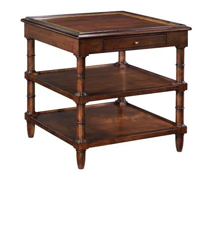 Woodbridge Furniture Company - Regency Side Table - 1060-01
