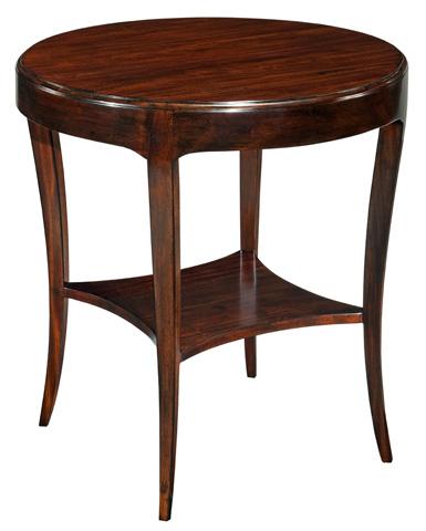 Woodbridge Furniture Company - Addison Lamp Table - 1110-14