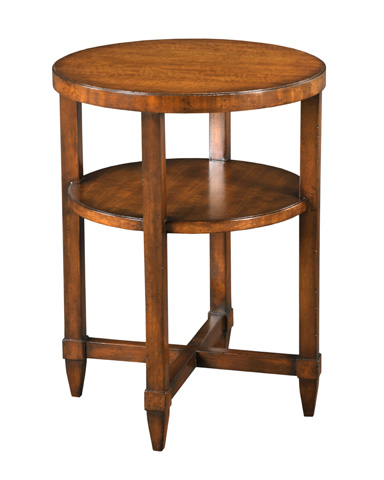 Woodbridge Furniture Company - Greenwich Drink Table - 1159-19