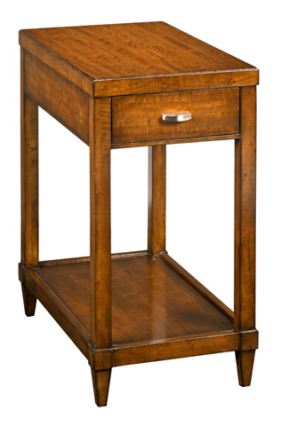Woodbridge Furniture Company - Greenwich Drink Table - 1172-19