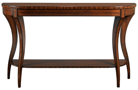 Woodbridge Furniture Company - Gramercy Console Table - 3081-03