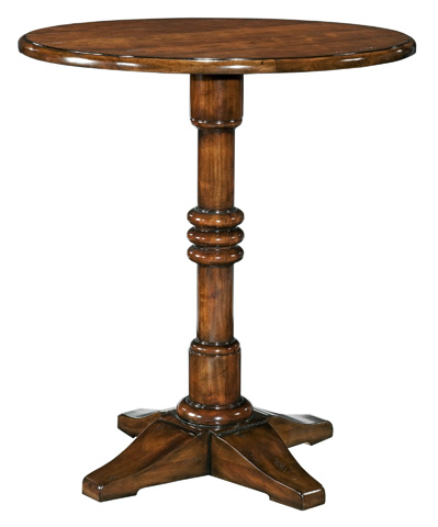Woodbridge Furniture Company - Tudor Pub Table - 5043-11
