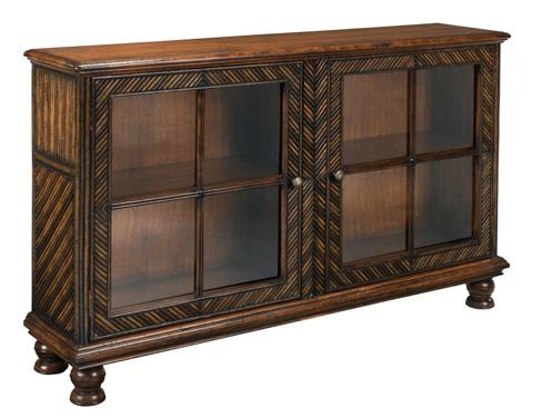 Woodbridge Furniture Company - Adirondack Bookcase - 6032-22