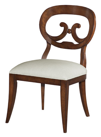 Woodbridge Furniture Company - Side Chair - 7096-11
