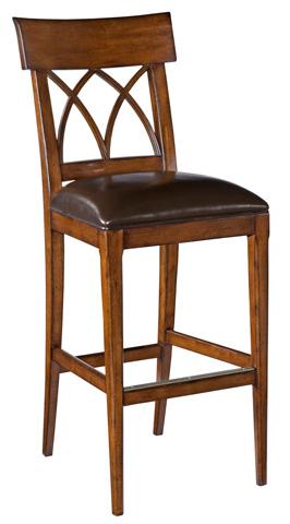 Woodbridge Furniture Company - Sheffield Barstool - 7114-11