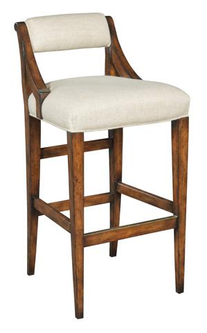 Woodbridge Furniture Company - Georgian Barstool - 7218-10