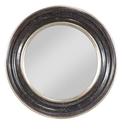 Woodbridge Furniture Company - Round Mirror - 9016-30