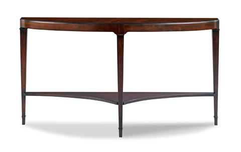 Woodbridge Furniture Company - Addison Console Table - 3096-14