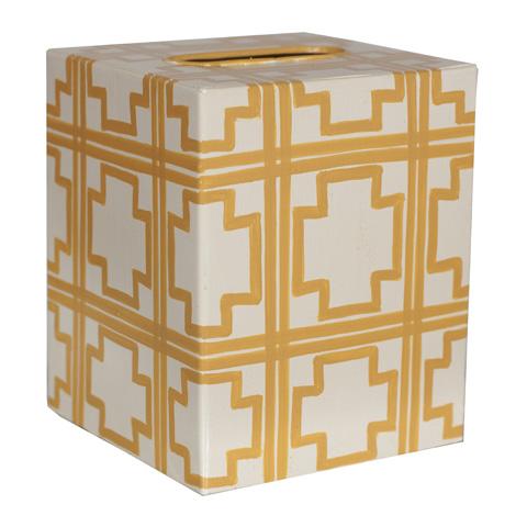 Worlds Away - Kleenex Box - KBSQUAREDY