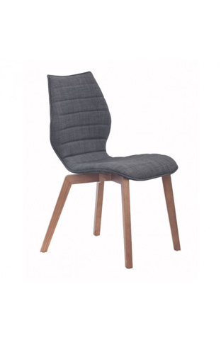 Zuo Modern Contemporary, Inc. - Aalborg Side Chair - 100057