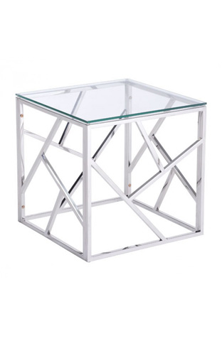 Zuo Modern Contemporary, Inc. - Cage Side Table - 100181