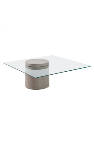 Zuo Modern Contemporary, Inc. - Monolith Coffee Table - 100200