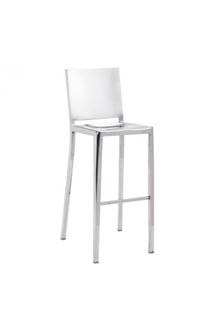Zuo Modern Contemporary, Inc. - Fall Barstool - 100306