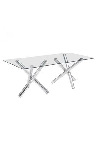 Zuo Modern Contemporary, Inc. - Stant Rectangular Dining Table - 100351
