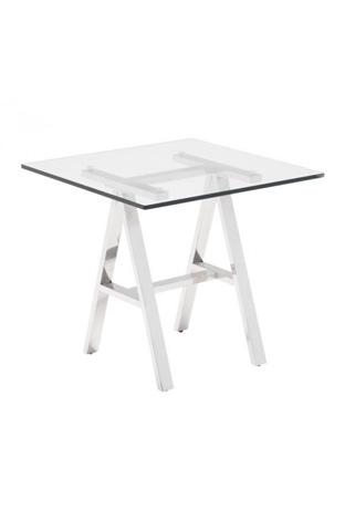 Zuo Modern Contemporary, Inc. - Lado Side Table - 100359