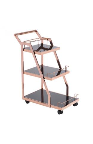 Zuo Modern Contemporary, Inc. - Acropolis Serving Cart - 100368