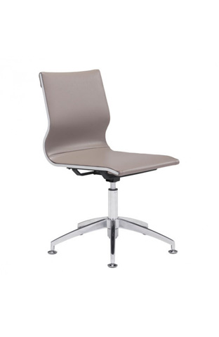 Zuo Modern Contemporary, Inc. - Glider Conference Chair - 100379