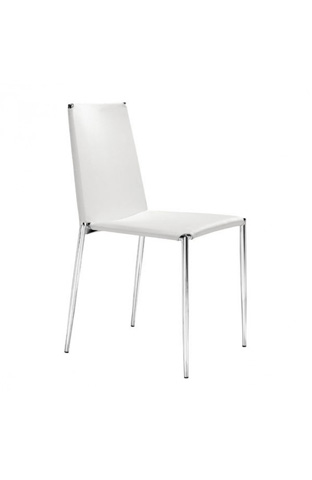 Zuo Modern Contemporary, Inc. - Alex Side Chair - 101106