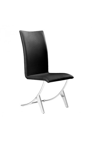 Zuo Modern Contemporary, Inc. - Delfin Dining Chair - 102101