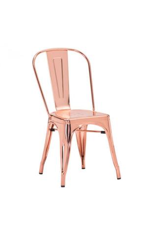 Zuo Modern Contemporary, Inc. - Elio Dining Chair - 108061