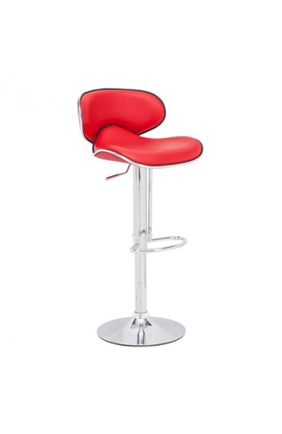 Zuo Modern Contemporary, Inc. - Fly Barstool - 300132