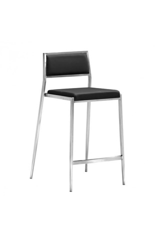 Zuo Modern Contemporary, Inc. - Dolemite Counter Stool - 300188
