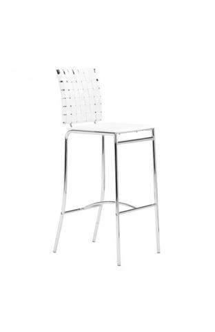 Zuo Modern Contemporary, Inc. - Criss Cross Barstool - 333071