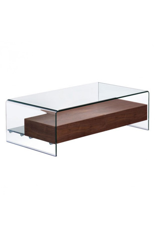 Zuo Modern Contemporary, Inc. - Shaman Cocktail Table - 404066