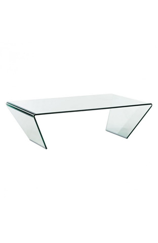 Zuo Modern Contemporary, Inc. - Migration Coffee Table - 404087