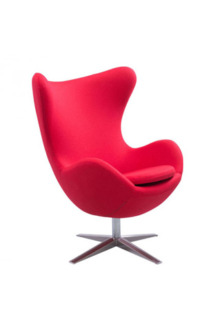 Zuo Modern Contemporary, Inc. - Skien Occasional Chair - 500302