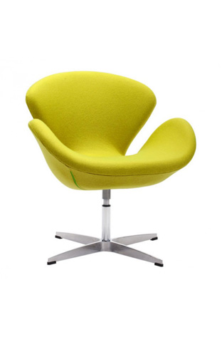 Zuo Modern Contemporary, Inc. - Pori Club Chair - 500312