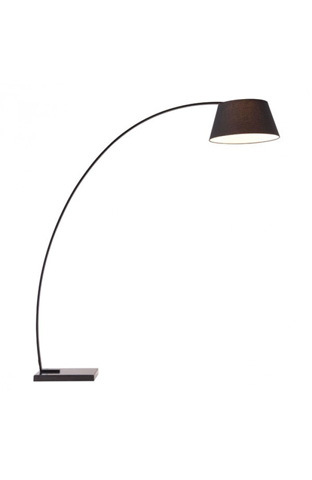 Zuo Modern Contemporary, Inc. - Vortex Floor Lamp - 50074
