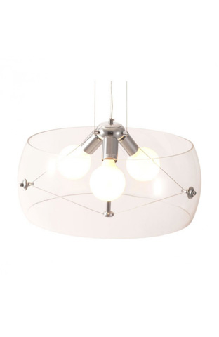 Zuo Modern Contemporary, Inc. - Asteroids Ceiling Lamp - 50106
