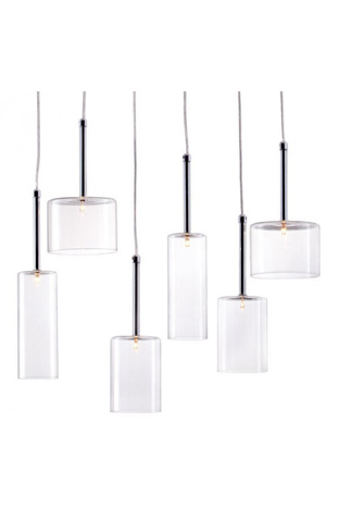 Zuo Modern Contemporary, Inc. - Hale Ceiling Lamp - 50140