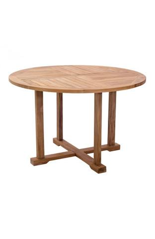 Zuo Modern Contemporary, Inc. - Regatta Outdoor Dining Table - 703548