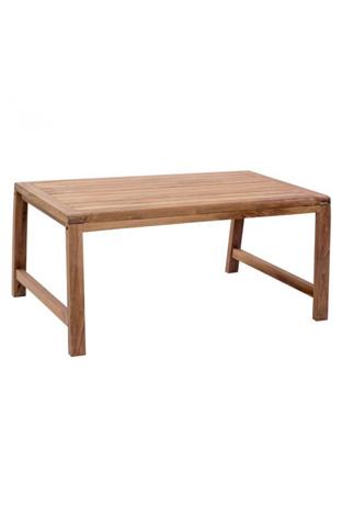 Zuo Modern Contemporary, Inc. - Bilander Outdoor Coffee Table - 703566