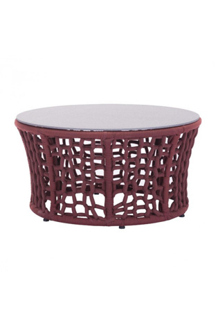 Zuo Modern Contemporary, Inc. - Faye Bay Outdoor Cocktail Table - 703580