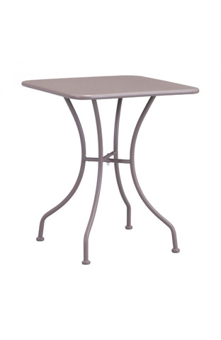 Zuo Modern Contemporary, Inc. - Oz Outdoor Dining Table - 703605