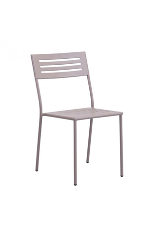 Zuo Modern Contemporary, Inc. - Wald Outdoor Dining Chair - 703609